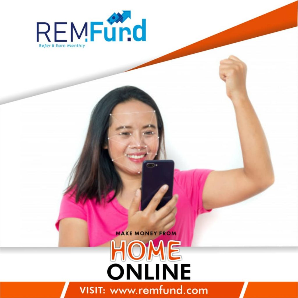 REMFund – Refer & Earn Monthly Cash! Join REMFund today