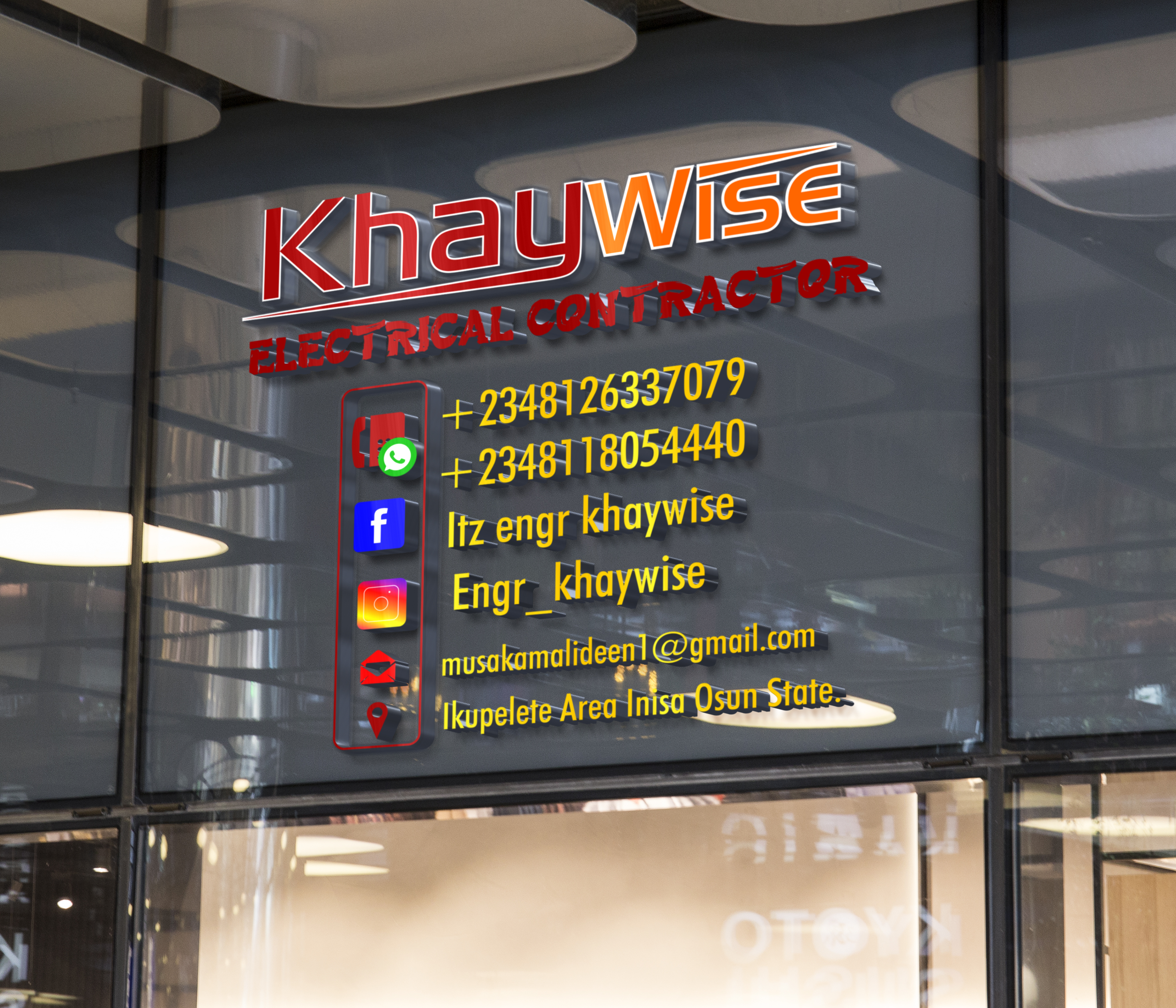 Kaywise ps