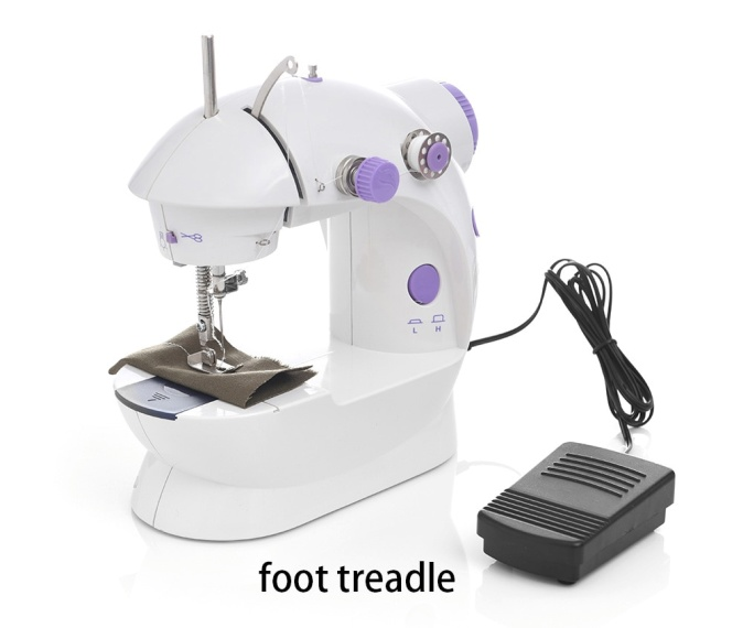 Mini Household Sewing Machine 500x500 pixel